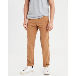 AE Ne(X)t Level Original Straight Khaki Pant
