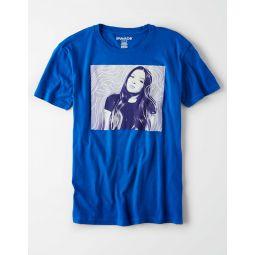 AE Jade Bird Graphic T-Shirt
