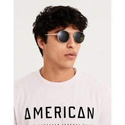 AE Round Sunglasses