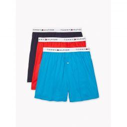 Cotton Classics Knit Boxer 3PK