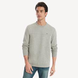Essential Signature Long-Sleeve T-Shirt