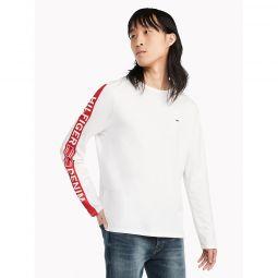 Essential Hilfiger Stripe T-Shirt