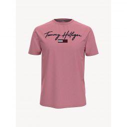 Essential Signature Logo T-Shirt