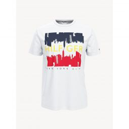 Essential City Graphic T-Shirt
