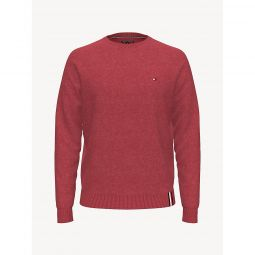 Essential Linen And Cotton Sweater