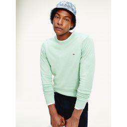 Luxury Pima Cotton Sweater