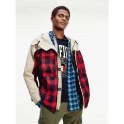 3-In-1 Hooded Jacket