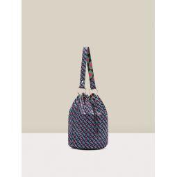 Stassi Reversible Large Bucket Bag