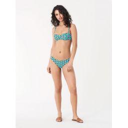 Mila Balconette Bikini Top