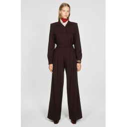 JUMPSUIT WITH POCKETS