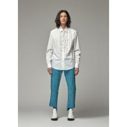 Lanvin Fitted Shirt | Totokaelo