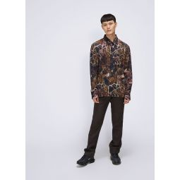 Lanvin Oversized Shirt | Totokaelo
