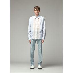 Lanvin Classic Plastron Shirt | Totokaelo