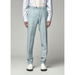 Lanvin Mohair Suit Trouser | Totokaelo