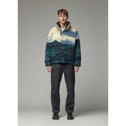 Burberry Somberby Fleece Jacket   Totokaelo