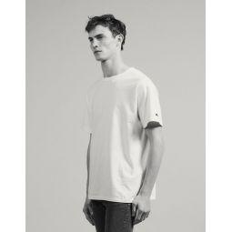 Cotton Oversized T-Shirt
