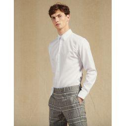 Formal Oxford Shirt