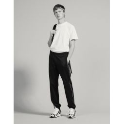 Track Pant Style Jogging Bottoms