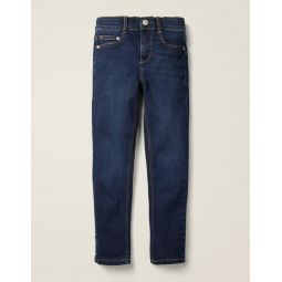 Adventure-Flex Skinny Jeans - Dark Vintage