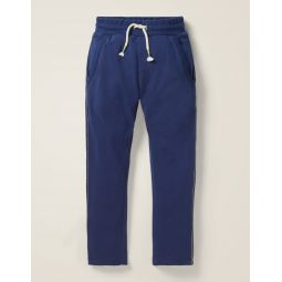 Essential Joggers - Starboard Blue