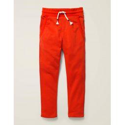Essential Joggers - Orange Sunset