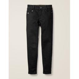 Superstretch Skinny Jeans - Black