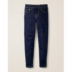 Superstretch Skinny Jeans - Dark Vintage