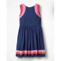 Sporty Woven Dress