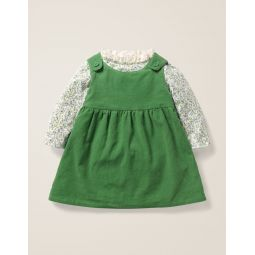 Pinnie Play Set - Willow Green
