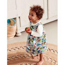 Pinnie Play Set - Multi Baby Florabunda