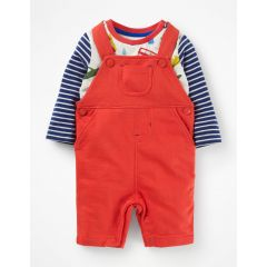 Jersey Overall Set