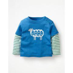 Layered Word T-shirt