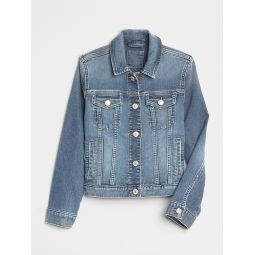 Superdenim Icon Jacket with Fantastiflex