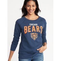 NFL® Team-Graphic Sweatshirt for Women