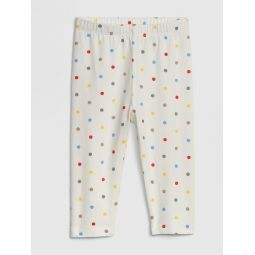 Baby Print Leggings