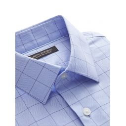 Grant Slim-Fit Non-Iron Dress Shirt