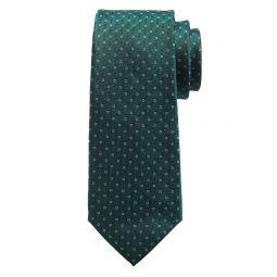 Multi Geo Silk Nanotex Tie