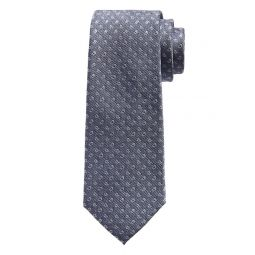 Paisley Nanotex Tie