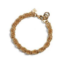 Multi Link Chain Bracelet