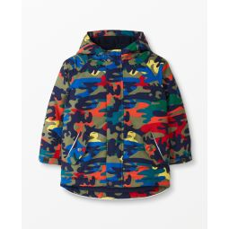 Insulated Snow Jacket