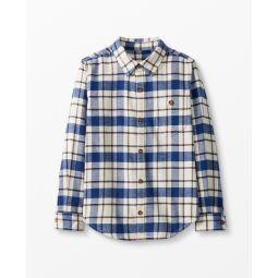 Fireside Flannel Shirt