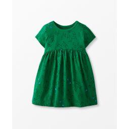 Make Believe Dress In Organic Cotton