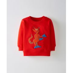 Dr. Seuss Sweatshirt In French Terry