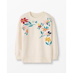 Easy Art Sweatshirt