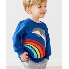 Sunny Days & Getaways Sweatshirt