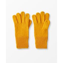 Soft Knit Gloves