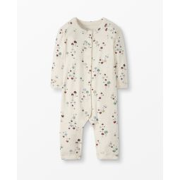 One Piece In Organic Cotton
