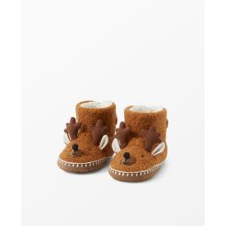 Critter Slippers By Hanna