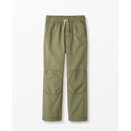 Double Knee Canvas Pants