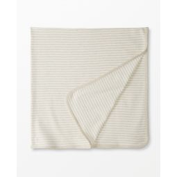 Swaddle Blanket In Organic Cotton